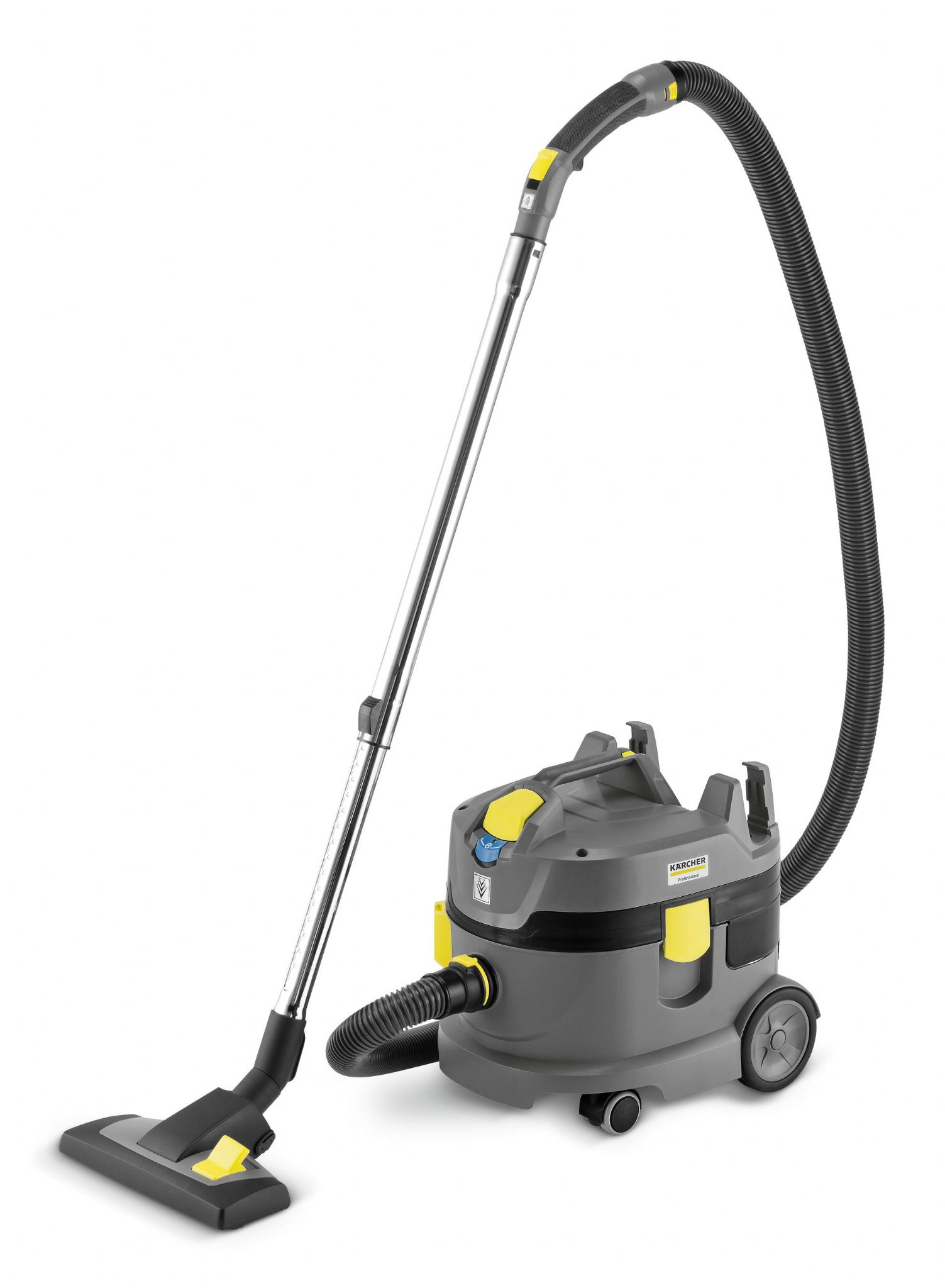 Karcher T9 1 Bp Dry Tub Vacuum Battery Powered