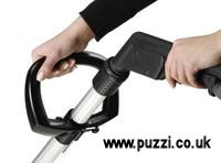 Karcher puzzi Floor Tool Support Handle