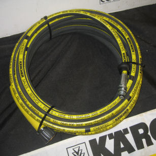 Single Wire H.P.Hose 12m