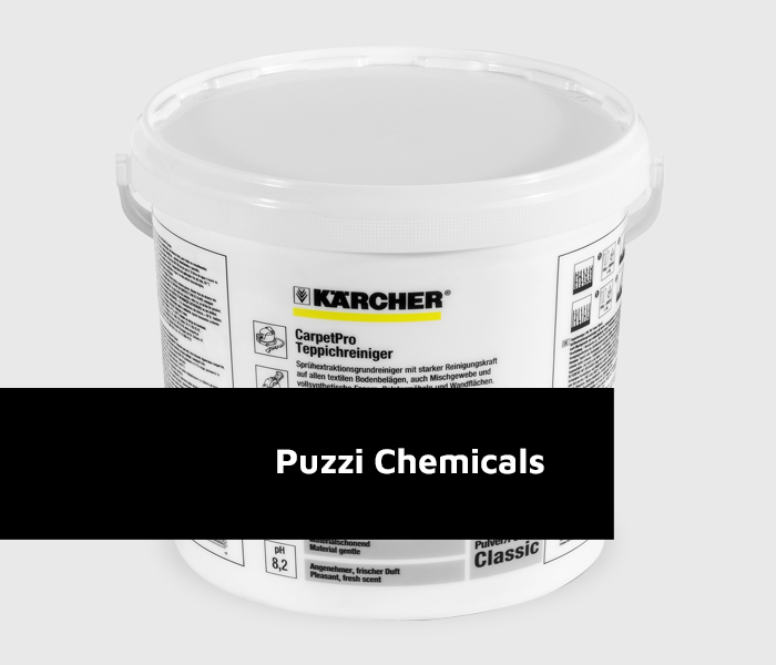 Shop Puzzi Chemicals